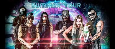 Kaosis Summer Tour