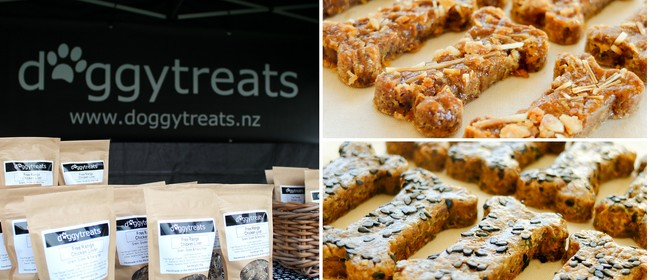 Doggytreats - Pop-Up Doggy Deli