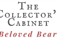 Beloved Bears - The Collector's Cabinet Display