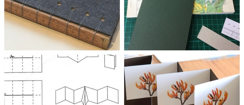 Introduction to Bookbinding Evening Classes