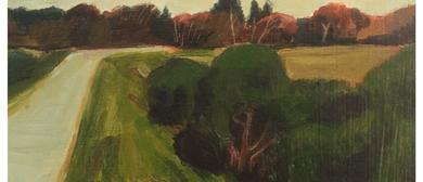 Landscape Painting Evening Classes