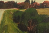 Landscape Painting Evening Classes