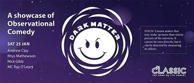 HA! Dark Matter