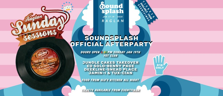 Soundsplash Afterparty