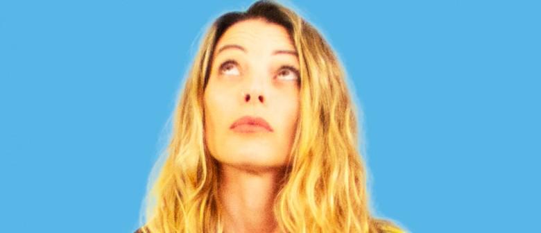 Bec Sandys Comedy 'Role Model' WIP