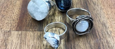 Jewellery Class - 8 Week