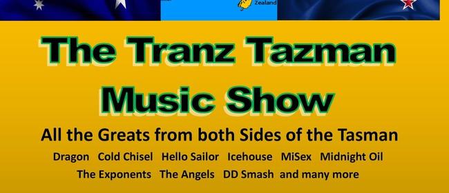 Tranz Tazman Music Show