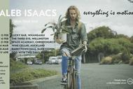 Caleb Isaacs Tour