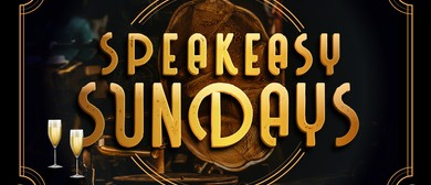Speakeasy Sundays: <em>Live</em> Jazz, Burlesque & Cabaret