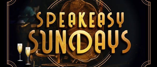 Speakeasy Sundays: Live Jazz, Burlesque & Cabaret