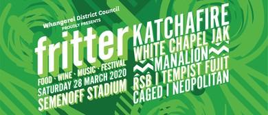 Whangarei Fritter Festival 2020