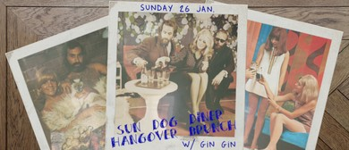 Hangover Brunch With Gin Gin