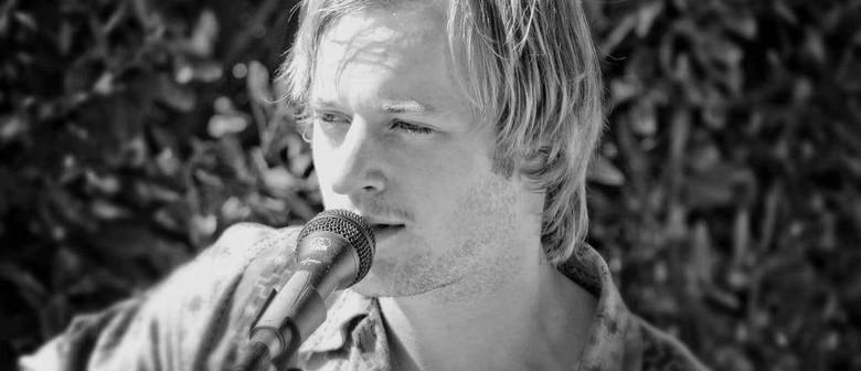 Sweet Summer Tunes Series - Frank Ramsden Bradley