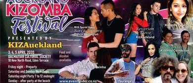 Auckland Kizomba Festival