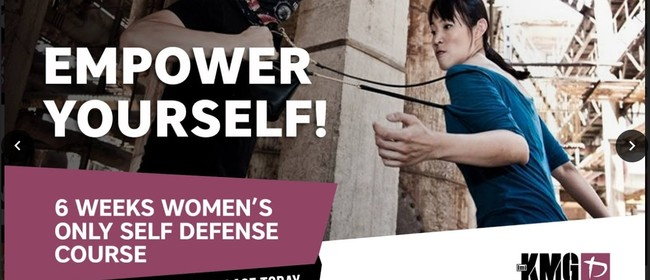 Women's Boot Camp Krav Maga