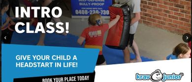 Kids Self-Defense Introduction Seminar