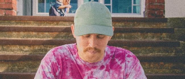 DJ Luke Tomlinson aka Hippie Rich: CANCELLED
