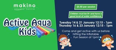 Active Aqua Kids