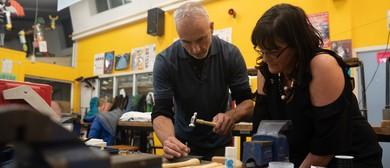 Jewellery Making Intensive - Beginners' Workshop