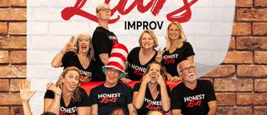 Honest Liars Improv Comedy Jam