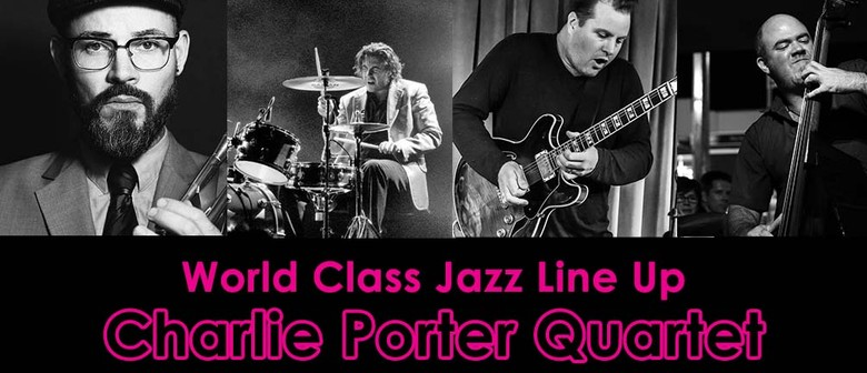 Charlie Porter Quartet