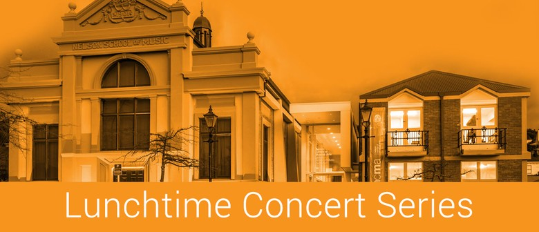 NCMA Lunchtime Concert Series - Term 1