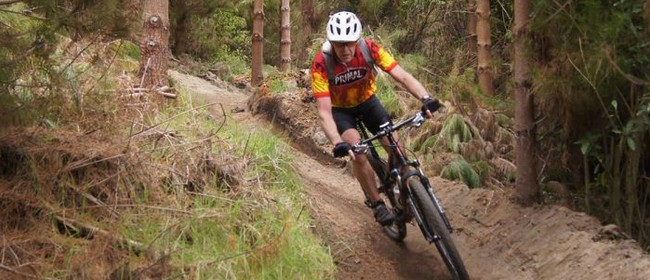 Taupo MTB Club Summer Series 2020