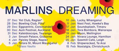 Marlin's Dreaming Summer Tour 19/20