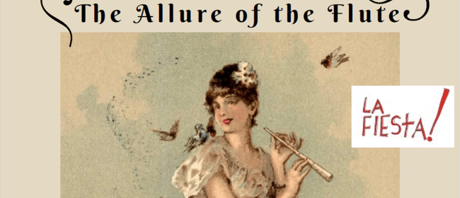 The Allure of the Flute