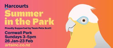 Summer In the Park - Project Prima Volta Showcase (Opera)