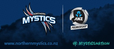 Northern Mystics vs The Good Oil Tactix