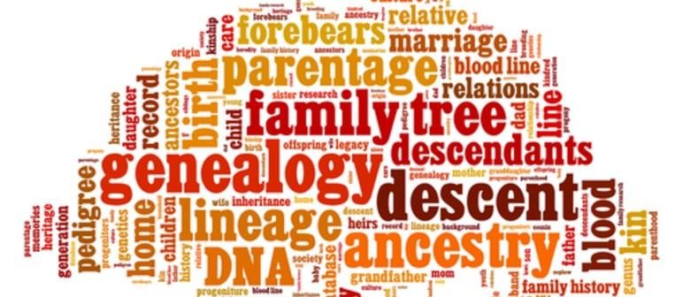 Genealogy - Basics of Ancestry.com DNA Tests
