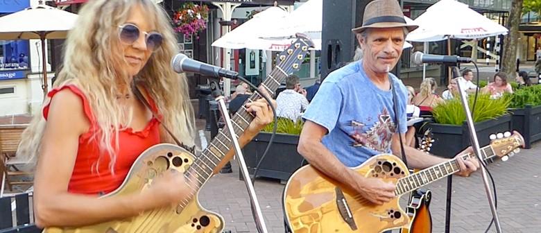 Gypsy Pickers - Summer Nights