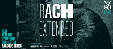 Baroque Series - Bach Extended