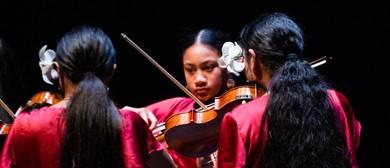 Te Ata Festival: O Matou Malaga, Our Voyage