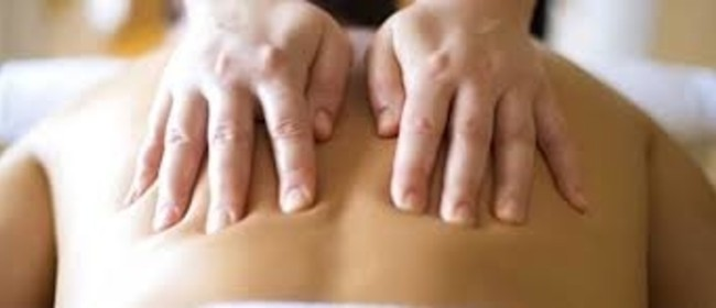 Massage - The Basics