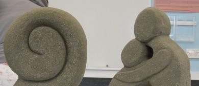 Workshop: Softstone Sculpture