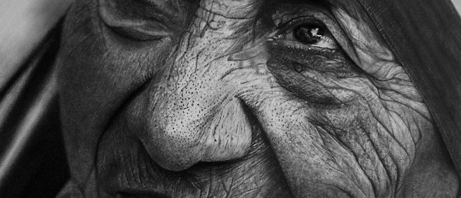 Photorealism - Drawing for the Absolute Beginner