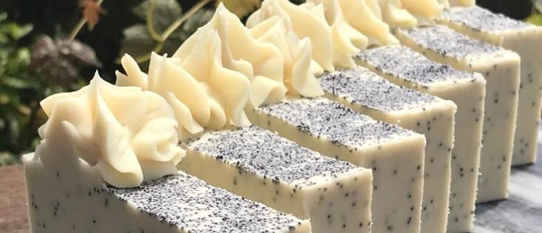 Workshop: Soap Making Advanced
