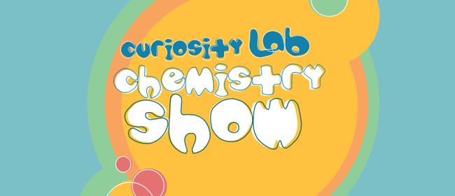 Curiosity Lab Chemistry Show