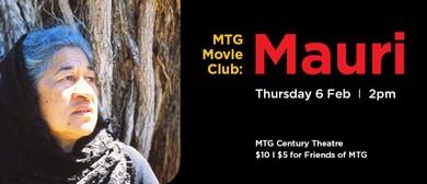 MTG Movie Club – Mauri