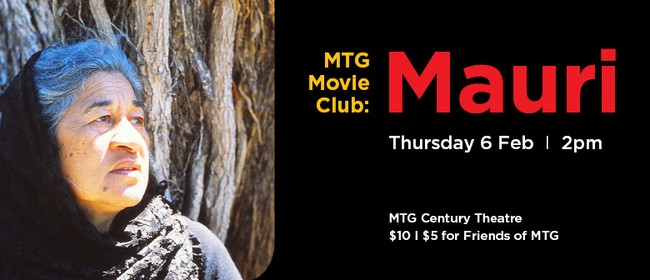 MTG Movie Club – Mauri