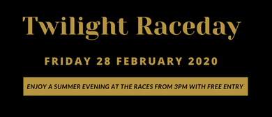 Twilight Raceday