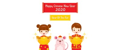 Chinese New Year PlayHQ Crafts