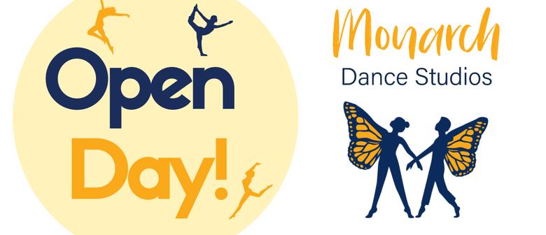 Dance - Open Day