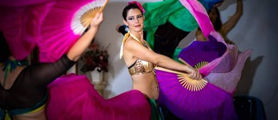 Bellydance with Misguided Gem