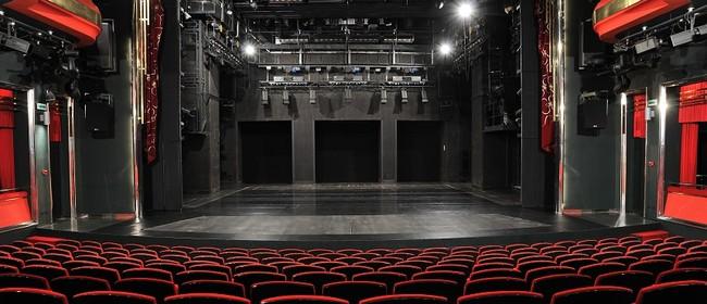 Stage Managing: POSTPONED