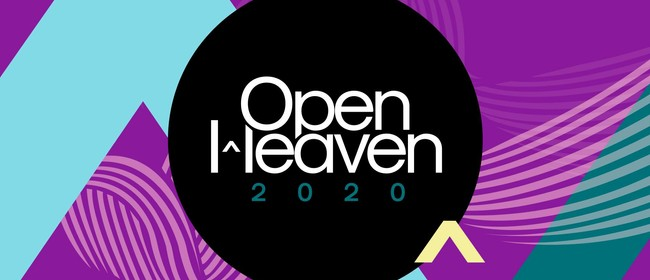 Open Heaven Auckland 2020