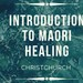 Introduction to Māori Healing: POSTPONED