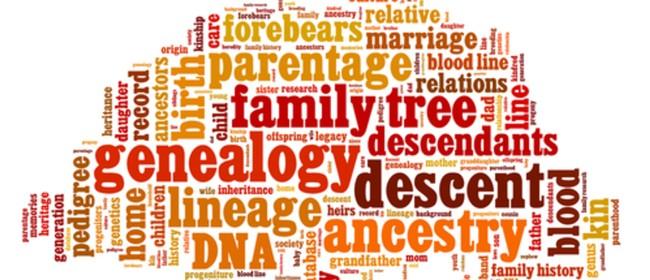 Genealogy - An Introduction